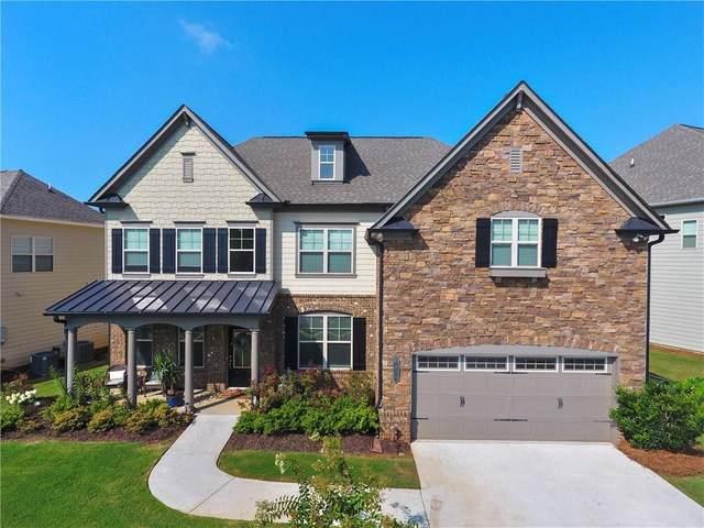 4419 Clubside Drive, Gainesville, GA 30504 (MLS #6921252) :: Compass Georgia LLC