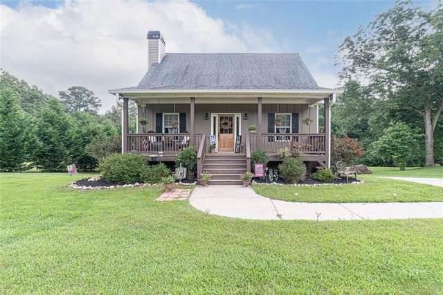 1548 Seals Road, Dallas, GA 30157 (MLS #6921257) :: North Atlanta Home Team