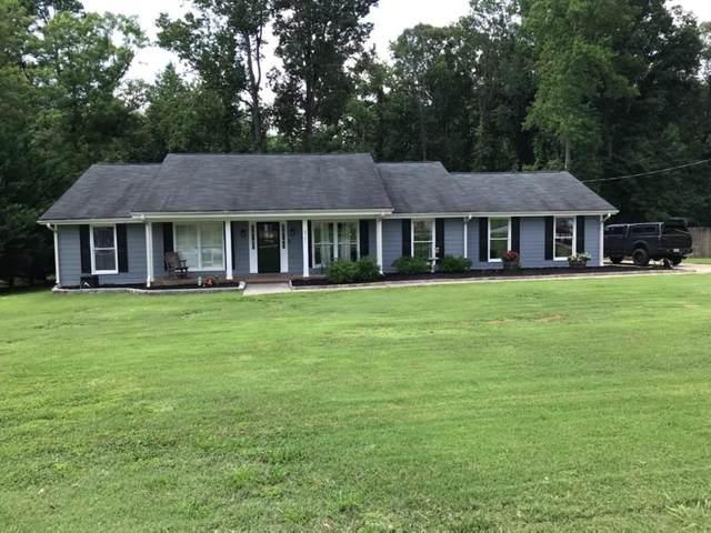 3701 Sandhill Drive SE, Conyers, GA 30094 (MLS #6921259) :: North Atlanta Home Team