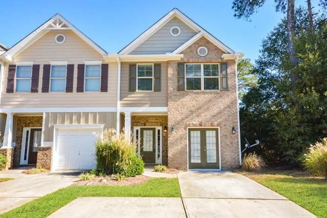 2418 Camden Oak Way, Lithonia, GA 30058 (MLS #6921264) :: North Atlanta Home Team