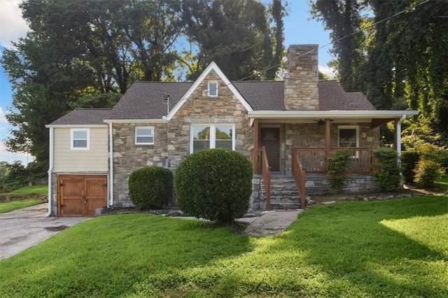 323 Anderson Avenue NW, Atlanta, GA 30314 (MLS #6921289) :: RE/MAX Prestige