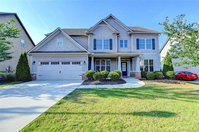6222 Riverview Parkway, Braselton, GA 30517 (MLS #6921295) :: North Atlanta Home Team