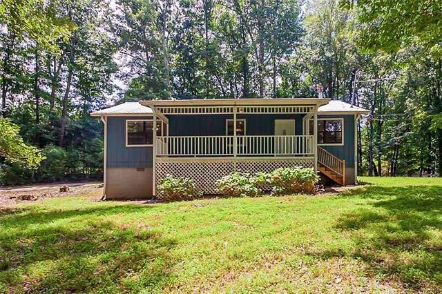 7145 Our Way, Gainesville, GA 30506 (MLS #6921299) :: North Atlanta Home Team