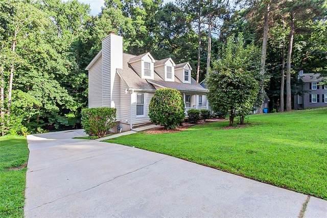 3312 Glynn Mill Drive, Snellville, GA 30039 (MLS #6921304) :: North Atlanta Home Team