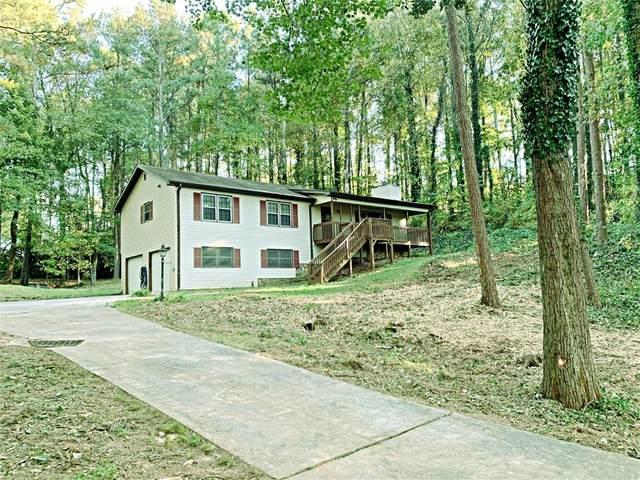 509 Woodcliffe Court, Woodstock, GA 30189 (MLS #6921306) :: North Atlanta Home Team