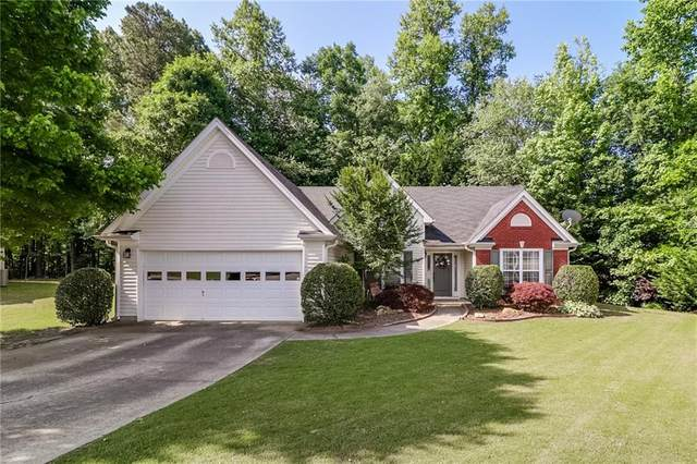 2610 General Lee Way, Buford, GA 30519 (MLS #6921310) :: North Atlanta Home Team