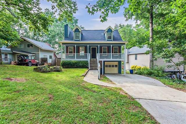 4449 Cary Drive, Snellville, GA 30039 (MLS #6921311) :: North Atlanta Home Team