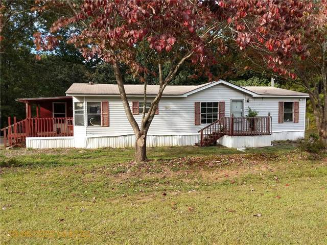 5016 Bee Tree Road SE, Acworth, GA 30102 (MLS #6921326) :: The Hinsons - Mike Hinson & Harriet Hinson