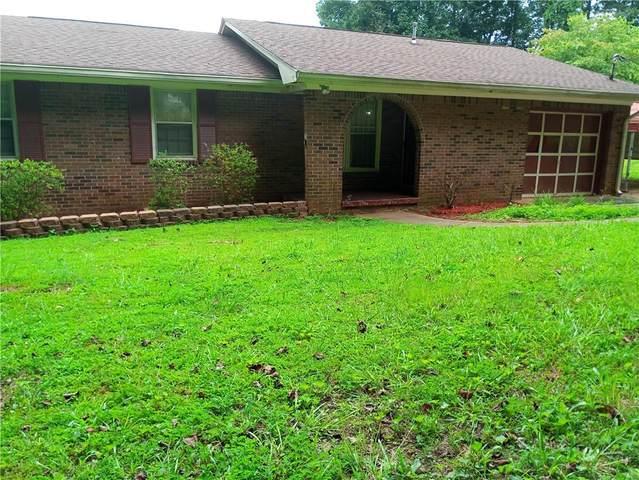2765 Elkhorn Drive, Decatur, GA 30034 (MLS #6921327) :: North Atlanta Home Team