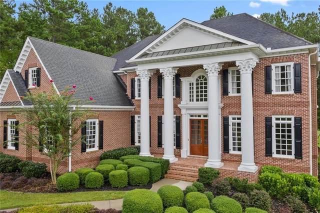 6221 Arnall Court NW, Acworth, GA 30101 (MLS #6921336) :: North Atlanta Home Team