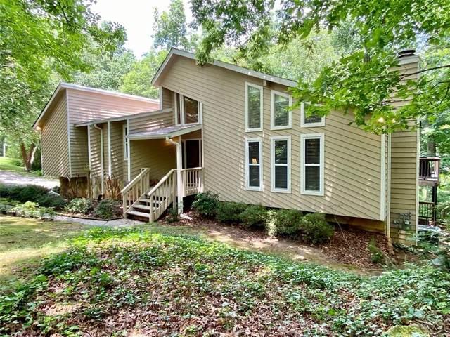 6638 Creekwood Court, Douglasville, GA 30135 (MLS #6921338) :: Compass Georgia LLC