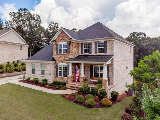 431 Greyfield Drive, Canton, GA 30115 (MLS #6921349) :: North Atlanta Home Team