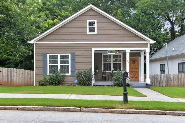 186 Racine Street SW, Atlanta, GA 30314 (MLS #6921358) :: North Atlanta Home Team