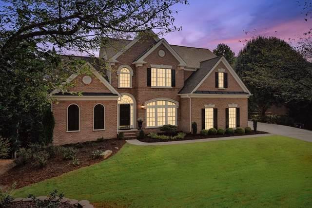 5425 Harbury Lane, Suwanee, GA 30024 (MLS #6921374) :: Charlie Ballard Real Estate
