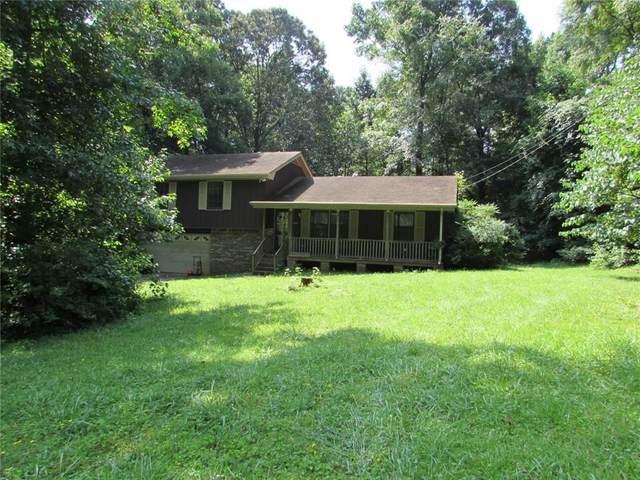29 Fair Oaks Drive SE, Conyers, GA 30094 (MLS #6921375) :: North Atlanta Home Team