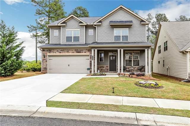 1150 Bucknell Drive, Braselton, GA 30517 (MLS #6921379) :: North Atlanta Home Team