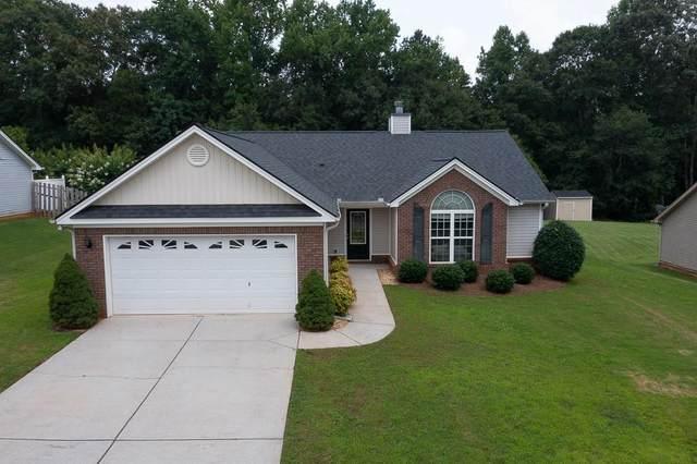 237 River Mist Circle, Jefferson, GA 30549 (MLS #6921389) :: North Atlanta Home Team