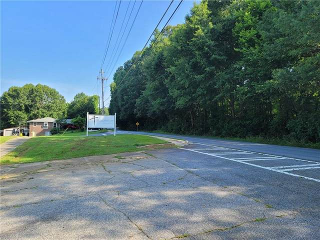 2040 Hurt Road SW, Marietta, GA 30008 (MLS #6921392) :: North Atlanta Home Team