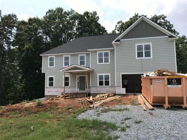 165 Tarpley Way, Covington, GA 30016 (MLS #6921399) :: North Atlanta Home Team