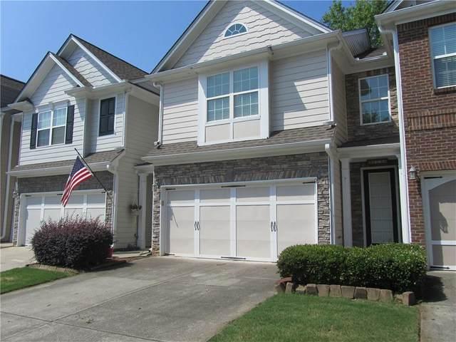 923 Pierce Ivy Court, Lawrenceville, GA 30043 (MLS #6921410) :: North Atlanta Home Team