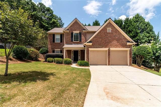 3018 Grace Court, Lawrenceville, GA 30043 (MLS #6921425) :: North Atlanta Home Team