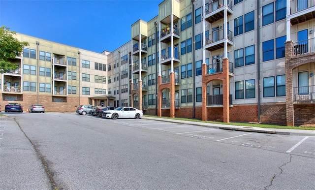 898 Oak Street SW #3101, Atlanta, GA 30310 (MLS #6921436) :: North Atlanta Home Team