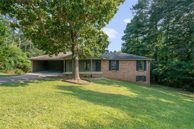 9 Raintree Drive SE, Silver Creek, GA 30173 (MLS #6921443) :: North Atlanta Home Team