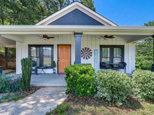 685 Poplar Street, Buford, GA 30518 (MLS #6921453) :: North Atlanta Home Team