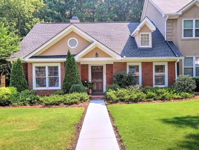 738 Olde Towne Lane, Marietta, GA 30068 (MLS #6921458) :: North Atlanta Home Team