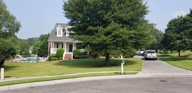 147 Oak Hill SE, Calhoun, GA 30701 (MLS #6921459) :: North Atlanta Home Team
