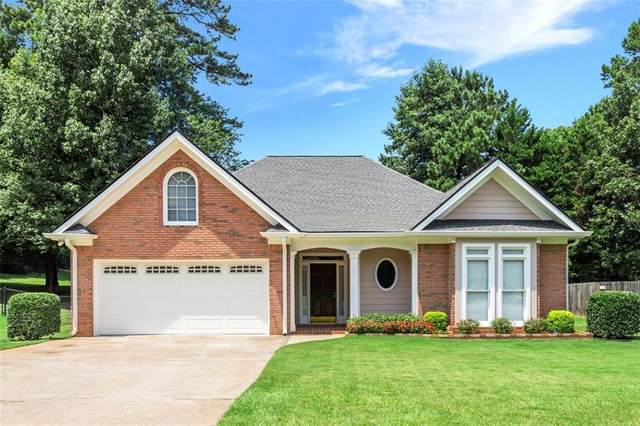 406 Etowah Valley Way, Woodstock, GA 30189 (MLS #6921468) :: Path & Post Real Estate