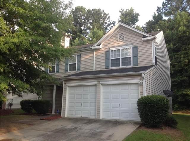3284 Sable Run Road, Atlanta, GA 30349 (MLS #6921472) :: North Atlanta Home Team