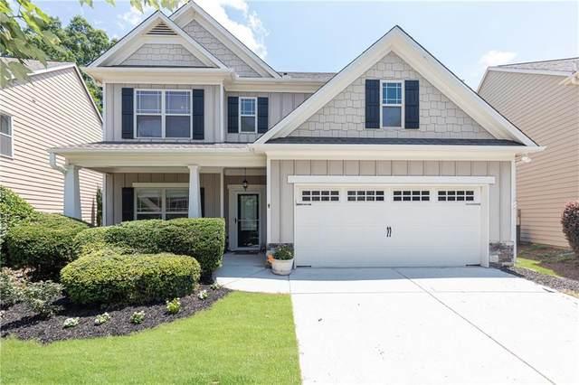4961 Briarcliff Drive, Sugar Hill, GA 30518 (MLS #6921476) :: North Atlanta Home Team