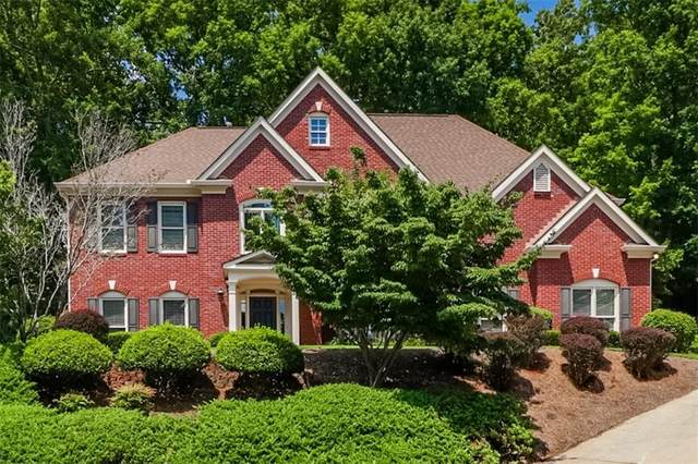 2140 Woods River Lane, Duluth, GA 30097 (MLS #6921481) :: North Atlanta Home Team