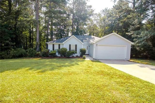 10080 Newton Circle, Jonesboro, GA 30236 (MLS #6921489) :: North Atlanta Home Team