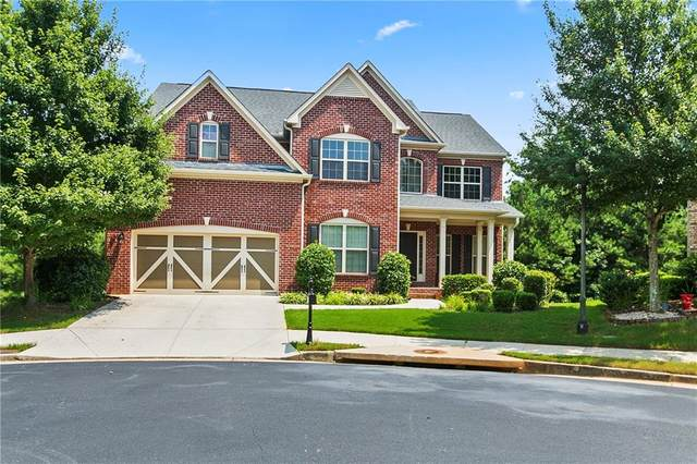 3798 Union Park Drive, Duluth, GA 30097 (MLS #6921490) :: North Atlanta Home Team
