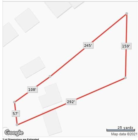 1781 Wayland Circle NE, Brookhaven, GA 30319 (MLS #6921494) :: Thomas Ramon Realty