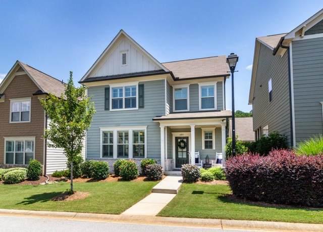 6013 Harbour Mist Drive, Flowery Branch, GA 30542 (MLS #6921498) :: North Atlanta Home Team