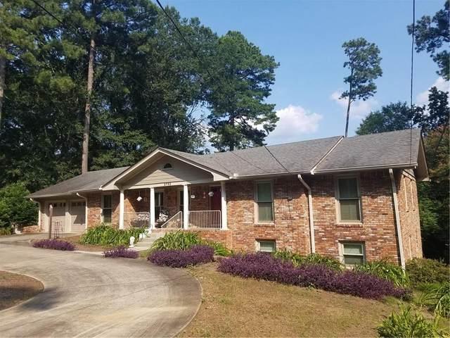 2752 Ponderosa Circle, Decatur, GA 30033 (MLS #6921499) :: AlpharettaZen Expert Home Advisors