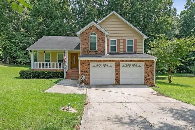 233 Northbridge Drive, Stockbridge, GA 30281 (MLS #6921506) :: North Atlanta Home Team