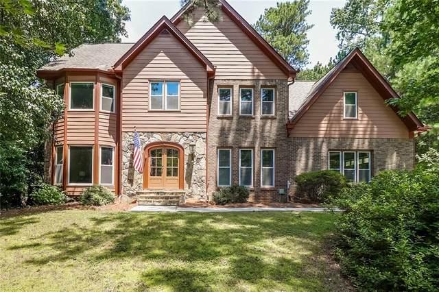 225 Dapplegate Way, Johns Creek, GA 30022 (MLS #6921509) :: AlpharettaZen Expert Home Advisors