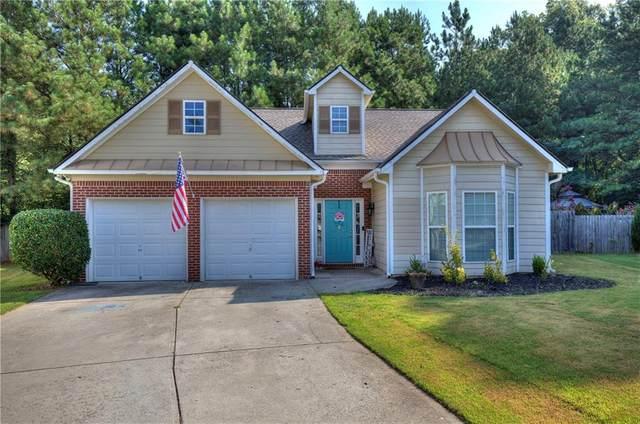 10 Freedom Drive NE, Cartersville, GA 30121 (MLS #6921512) :: North Atlanta Home Team