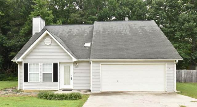 7590 Stonebush Way, Douglasville, GA 30134 (MLS #6921517) :: North Atlanta Home Team