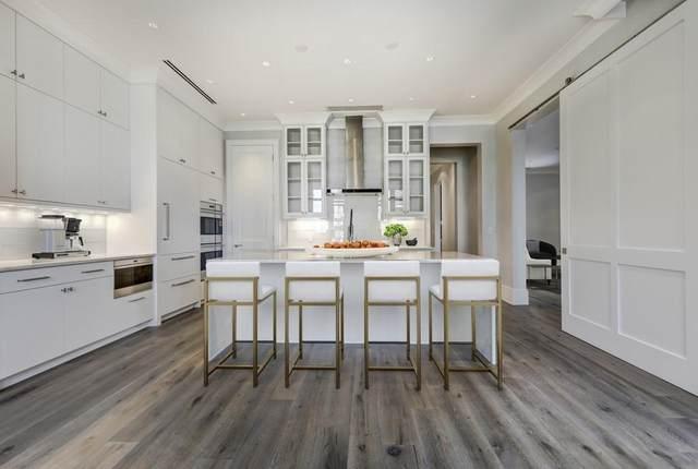 3376 Peachtree Road NE Maisonette 3, Atlanta, GA 30326 (MLS #6921519) :: Path & Post Real Estate