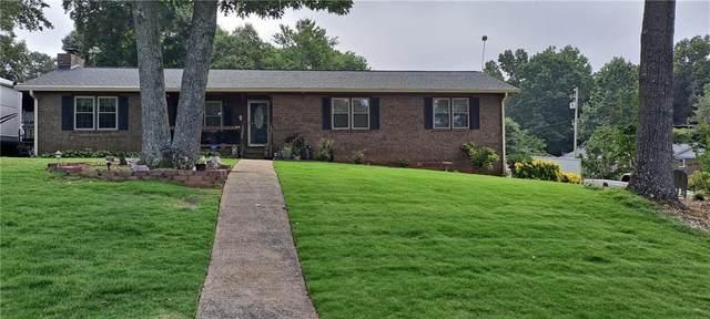 5005 Pebblebrook Drive, Douglasville, GA 30135 (MLS #6921526) :: North Atlanta Home Team
