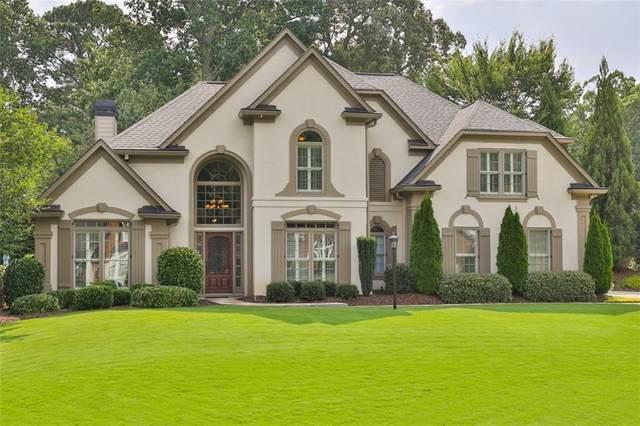 5925 Olde Atlanta Parkway, Suwanee, GA 30024 (MLS #6921533) :: RE/MAX Paramount Properties