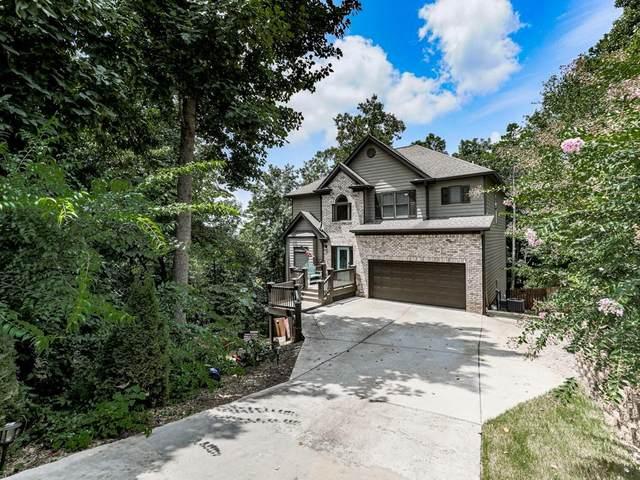 1068 Inca Lane, Woodstock, GA 30188 (MLS #6921541) :: North Atlanta Home Team
