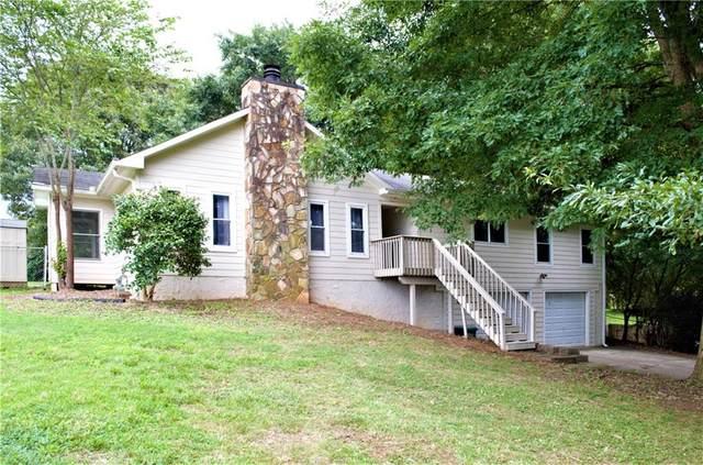 1008 Malibu Drive, Marietta, GA 30066 (MLS #6921549) :: Path & Post Real Estate