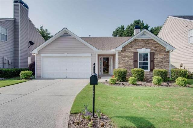 2295 Winthrope Way Drive, Alpharetta, GA 30009 (MLS #6921552) :: Path & Post Real Estate