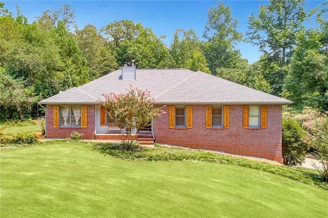 5682 Yorktown Road, Douglasville, GA 30135 (MLS #6921560) :: North Atlanta Home Team
